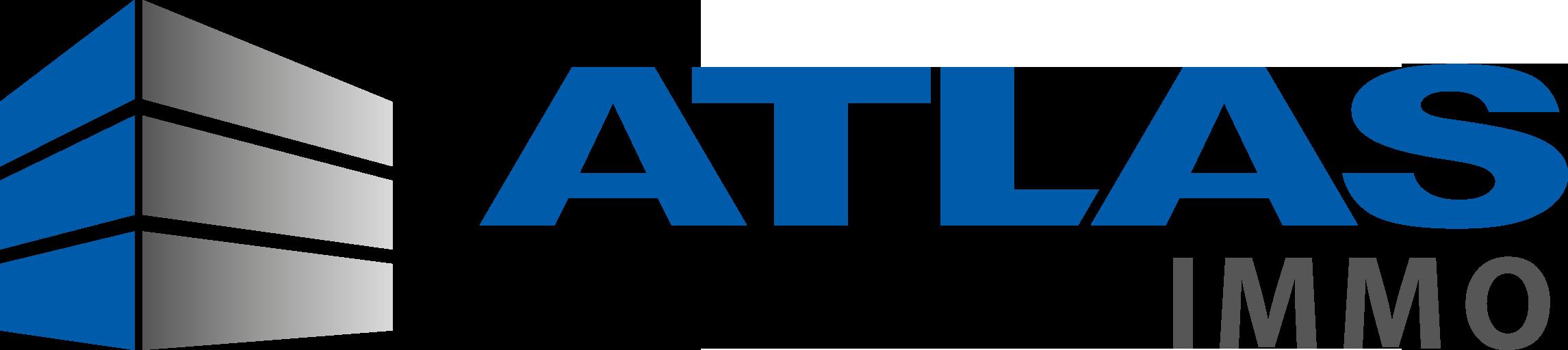 Atlas Immo GmbH Mobile Logo